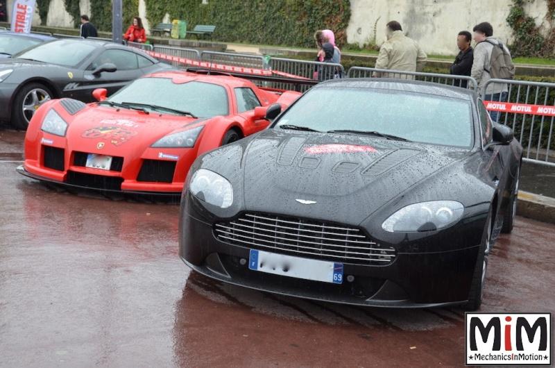 RALLYE DE PARIS 2011, les photos et comptes rendus!!!! Rallye14