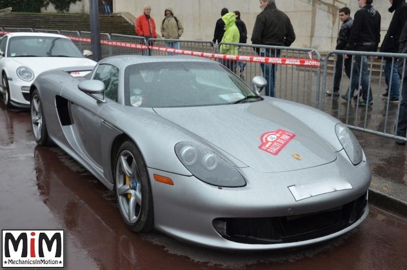 RALLYE DE PARIS 2011, les photos et comptes rendus!!!! Rallye15