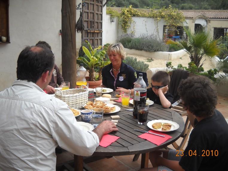 voyage en Espagne, avril 2010 Cat110