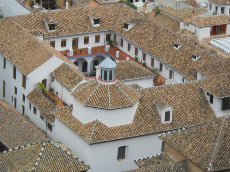 voyage en Espagne, avril 2010 Cours10