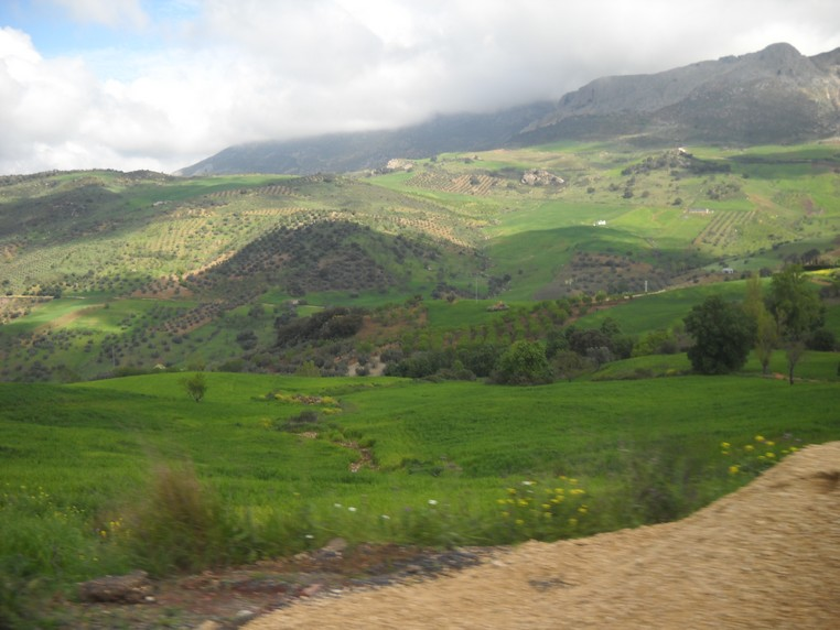 voyage en Espagne, avril 2010 En_rou10