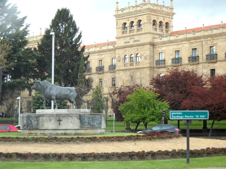 voyage en Espagne, avril 2010 Salama10