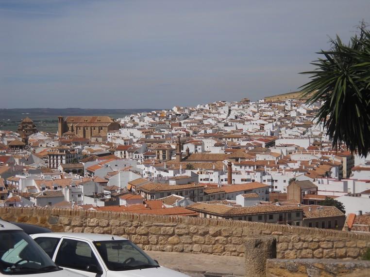 voyage en Espagne, avril 2010 Toitsd10
