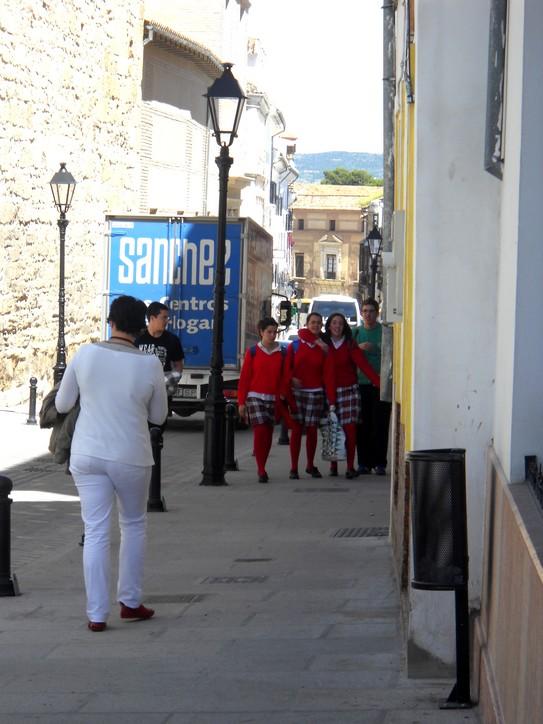 voyage en Espagne, avril 2010 Unifor10