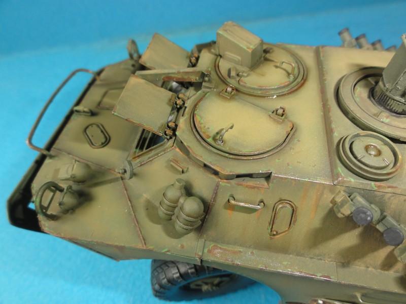 (denis SIMON)BRDM3 modifié 210