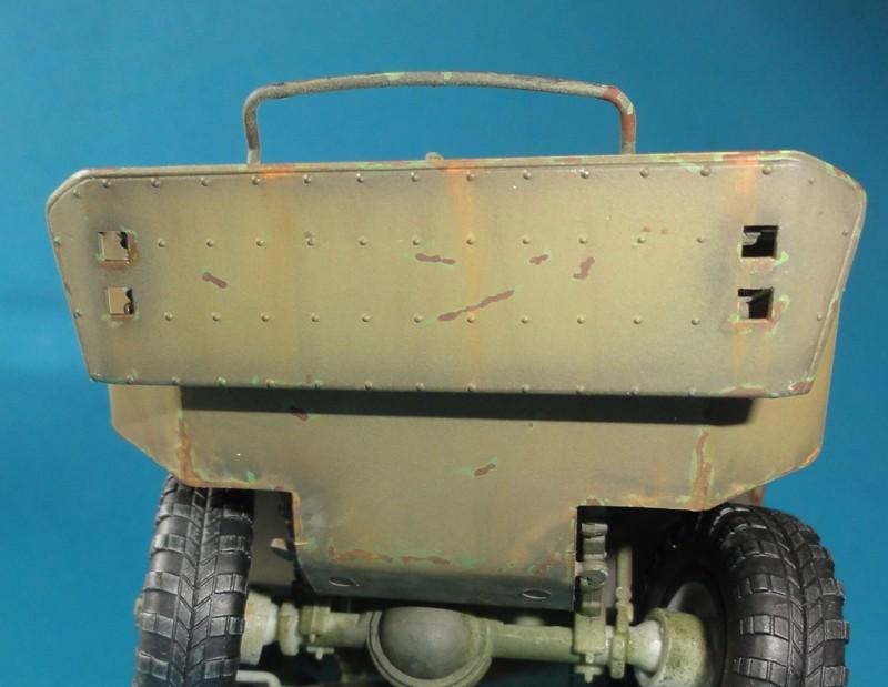 (denis SIMON)BRDM3 modifié 711