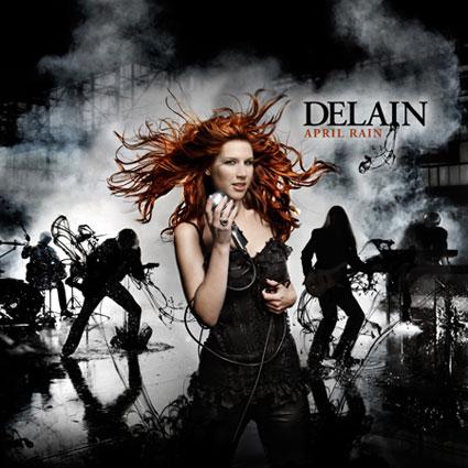 """Nuevo Album """"April Rain"""" Covera10"""