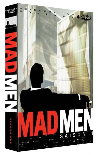 Mad Men [série] Select10