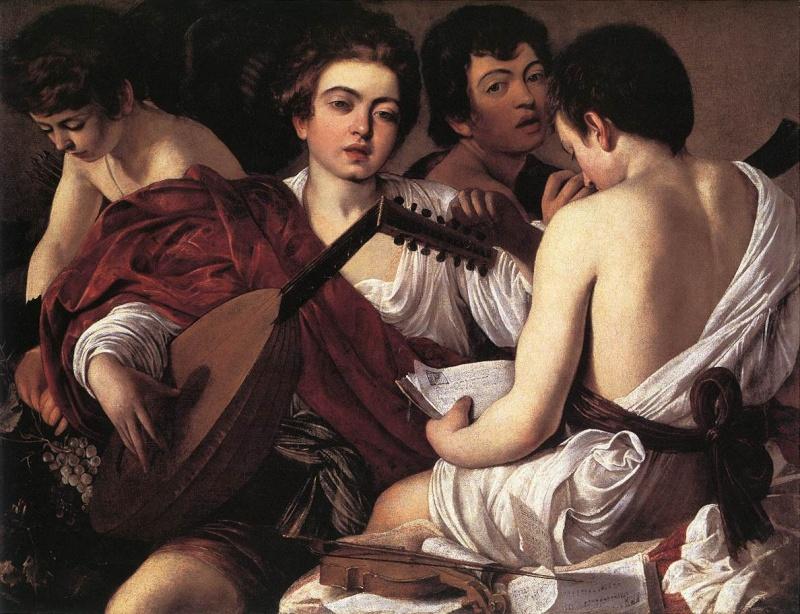 La musique dans la peinture The_mu10
