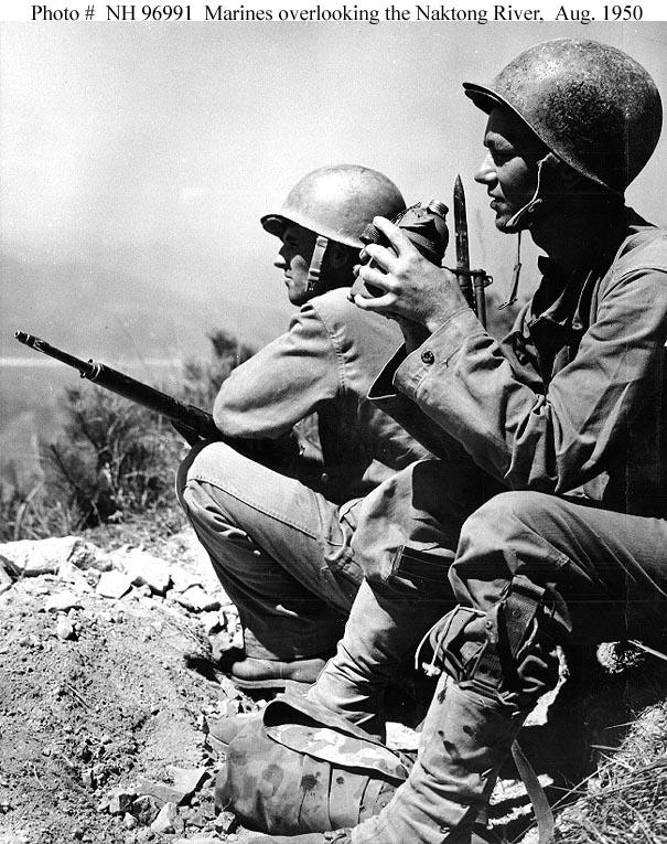 Les Images de la Guerre de Corée Korea_10