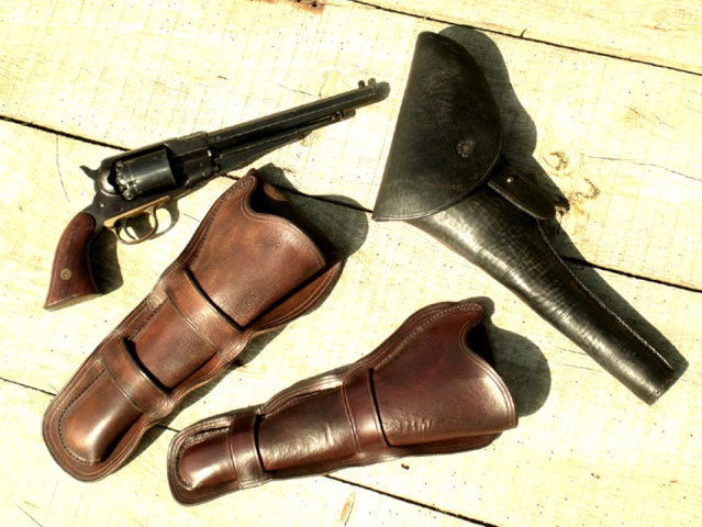 3 holsters pour 1858... 1858x310