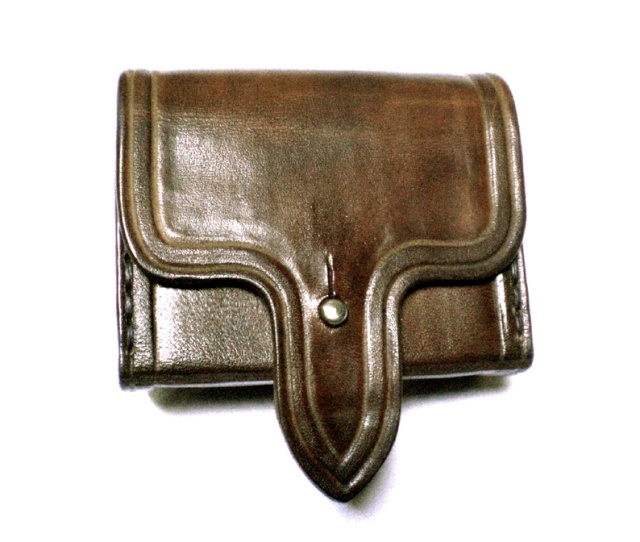 Cartouchière de ceinture dépliante... Cartou17