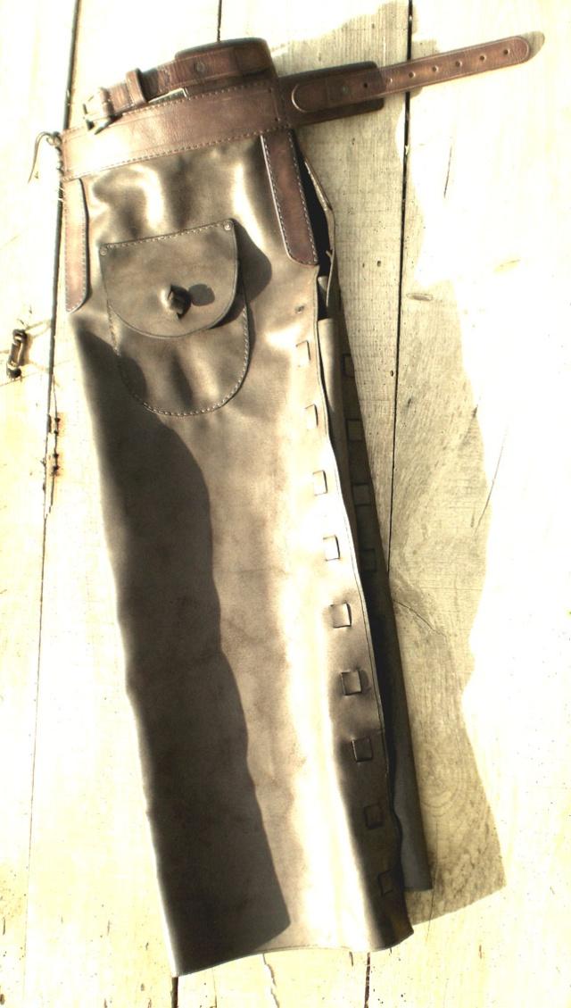 Chaps shotgun vintage... Chaps_13