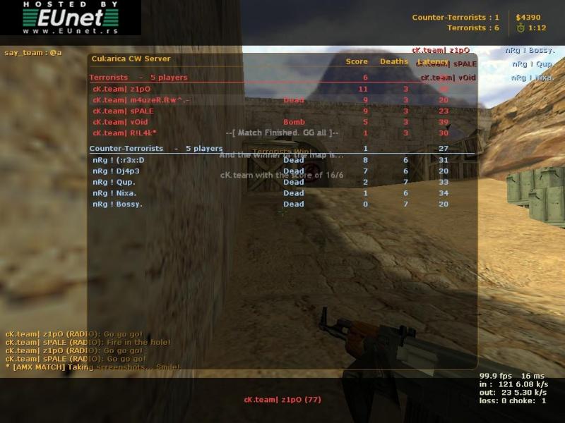 cK.team vs nRg De_dus10