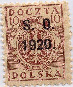 quelques timbres retors... Pol110