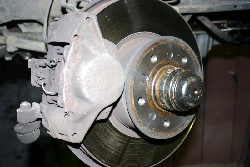 [TUTO] Changement roulement avant W126. Img_1810
