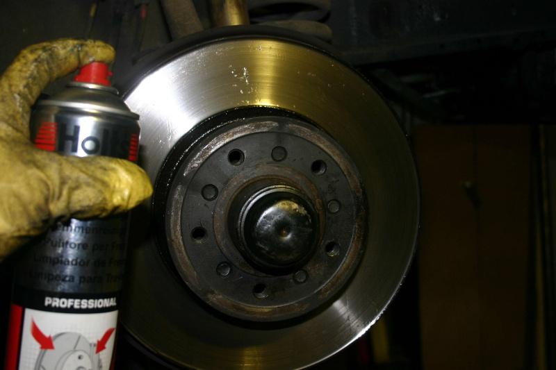 [TUTO] Changement roulement avant W126. Img_1933