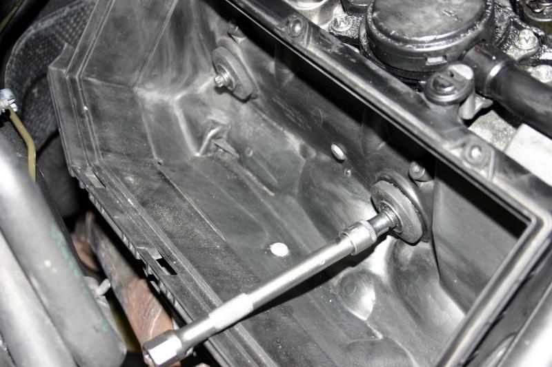 [TUTO]  Changement de turbo sur E 220 Cdi W210 Img_2432