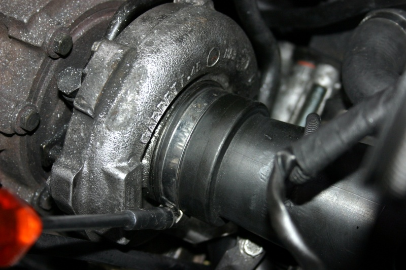 [TUTO]  Changement de turbo sur E 220 Cdi W210 Img_2436