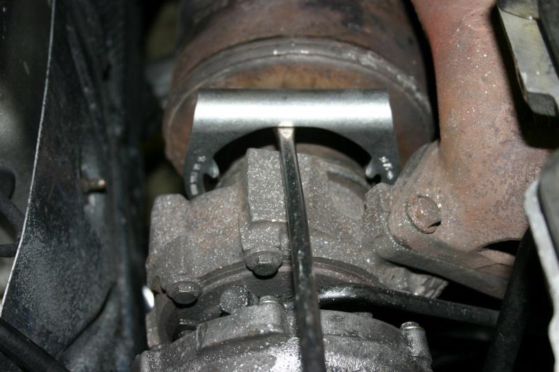 [TUTO]  Changement de turbo sur E 220 Cdi W210 Img_2439