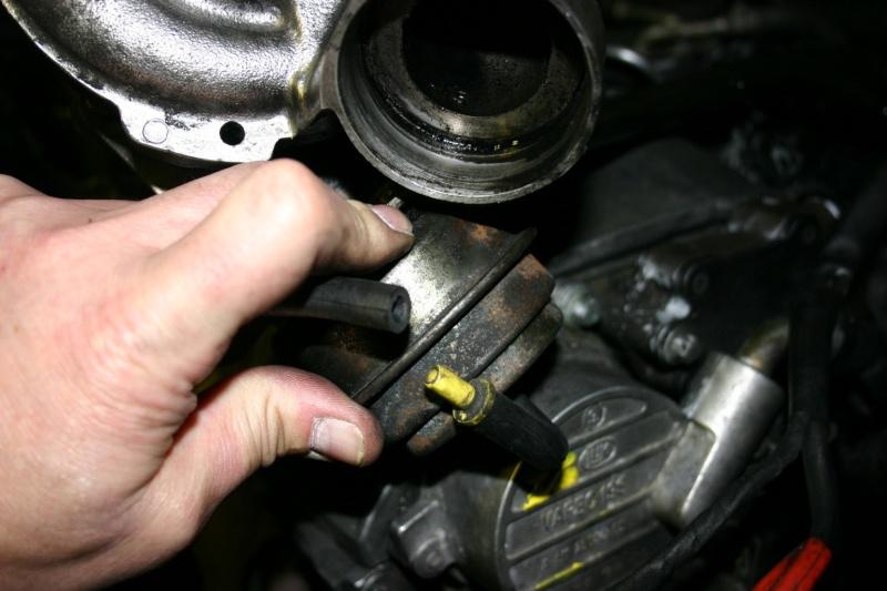 [TUTO]  Changement de turbo sur E 220 Cdi W210 Img_2444