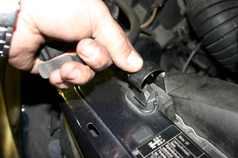 [TUTO] Changement courroie d'accessoires + tendeur sur 300 Turbo D W210 Img_2771