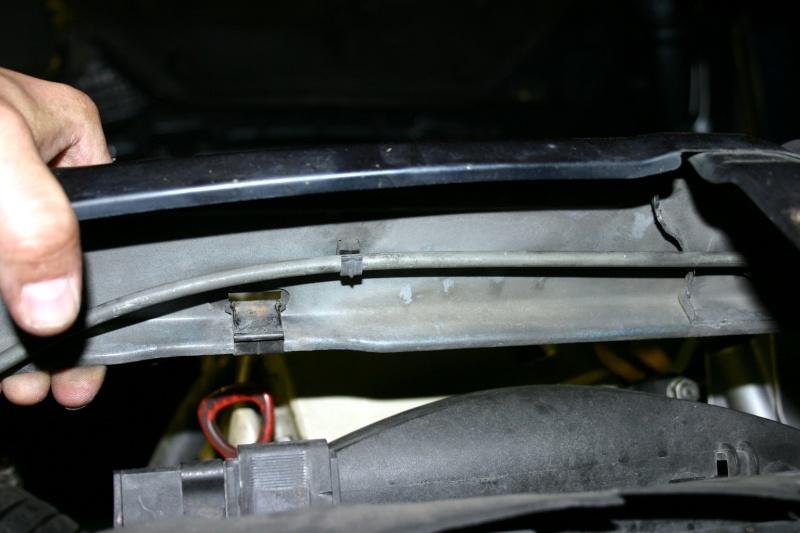 [TUTO] Changement courroie d'accessoires + tendeur sur 300 Turbo D W210 Img_2775
