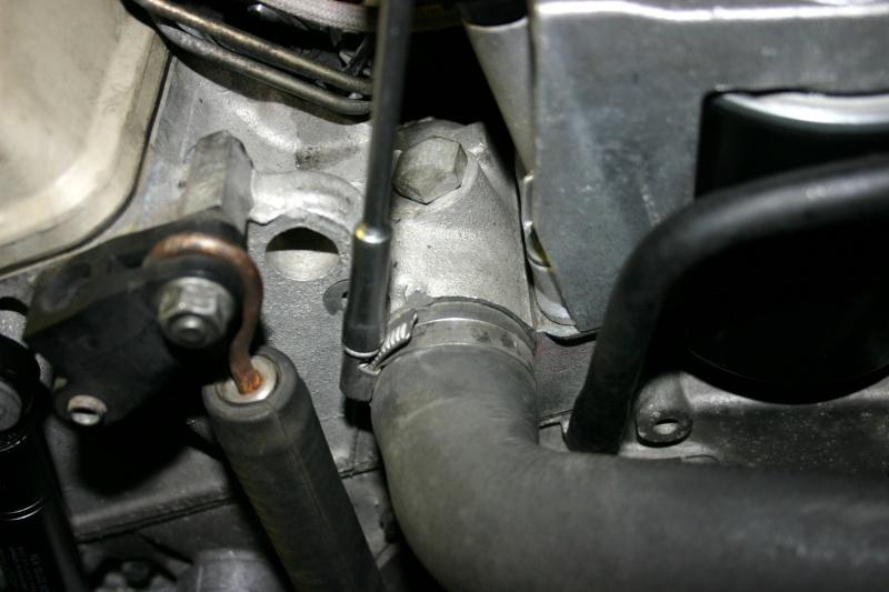 [TUTO] Changement courroie d'accessoires + tendeur sur 300 Turbo D W210 Img_2776