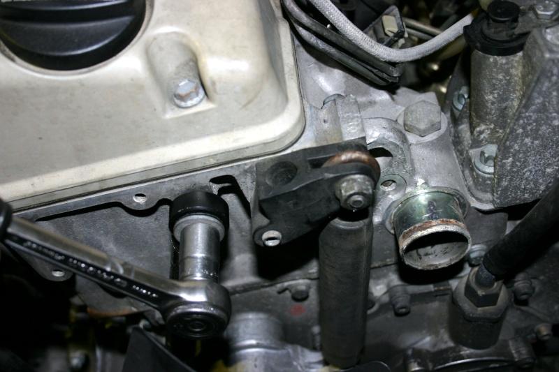 [TUTO] Changement courroie d'accessoires + tendeur sur 300 Turbo D W210 Img_2780