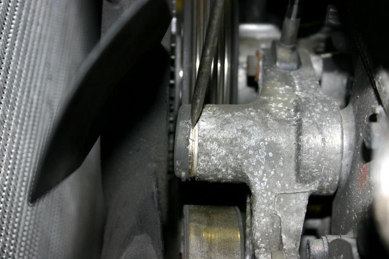 [TUTO] Changement courroie d'accessoires + tendeur sur 300 Turbo D W210 Img_2783
