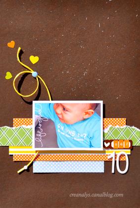 page A4 life Life10