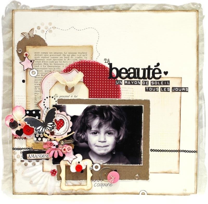 """""""Ta beauté"""", avec la collection 'Valentin' Beauta15"""