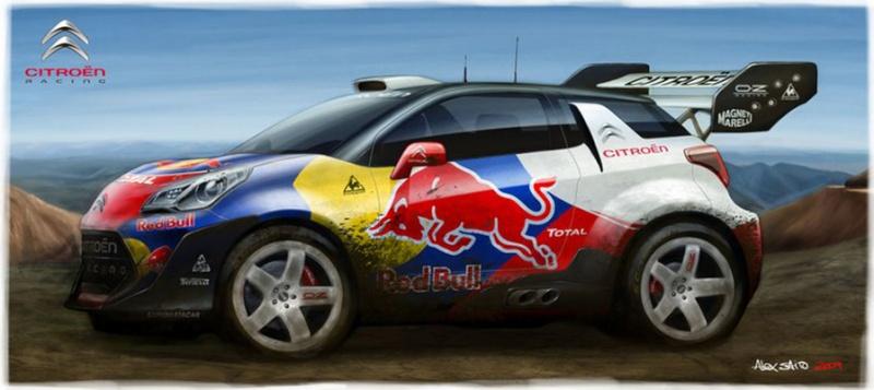 [Sport] DS3 WRC - Page 6 18617410
