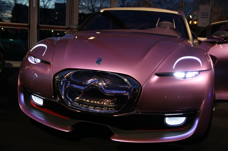 [EXPOSITION] Festival Automobile International 19-4610