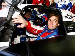 [AUTRE] Les aventures de Sébastien Loeb chez Peugeot 58392010