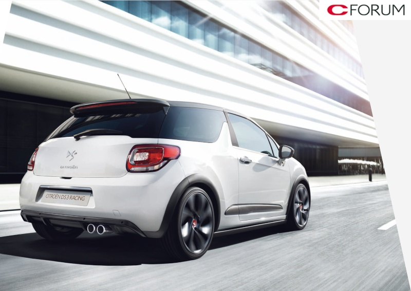 [DOCUMENTATION] Citroën DS3 Catalo14