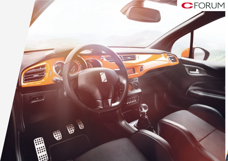 [DOCUMENTATION] Citroën DS3 Catalo17
