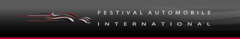 [EXPOSITION] Festival Automobile International Citroa29