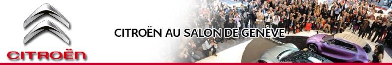 [SALON] GENEVE 2010 - Salon international de l'auto - Page 3 Citroa53