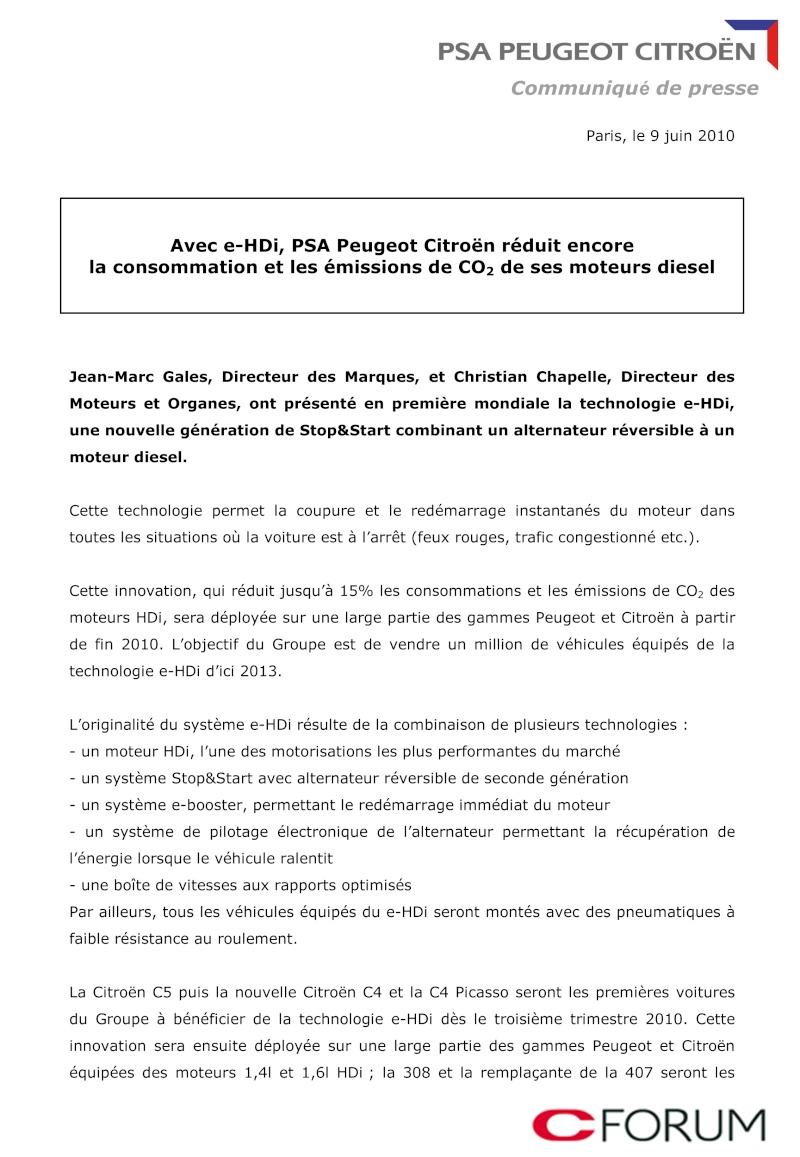 [INFORMATION] Creative technologie Cp_e-h10