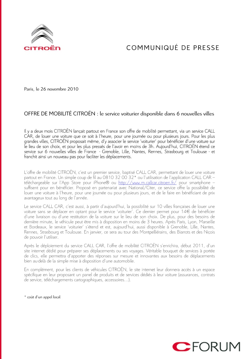[INFORMATION] Citroën Europe - Les News - Page 6 Cp_off10