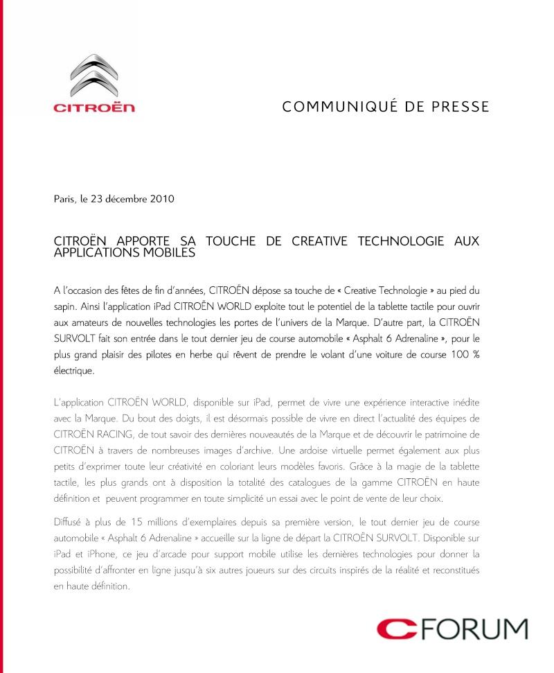 [INFORMATION] Creative technologie - Page 2 Cpcitr18