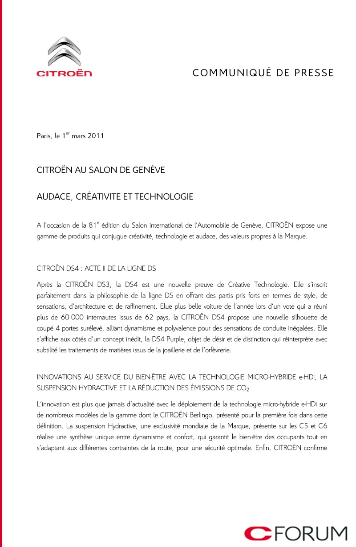 [SALON] GENEVE 2011 - Salon international de l'auto - Page 6 Cpcitr19