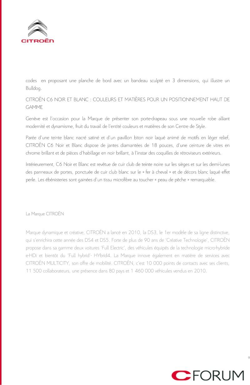 [SALON] GENEVE 2011 - Salon international de l'auto - Page 6 Cpcitr27