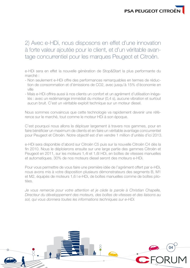 [INFORMATION] Creative technologie Discou13