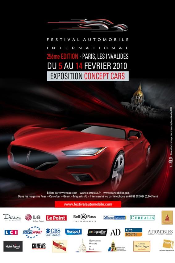 [EXPOSITION] Festival Automobile International Get-im10