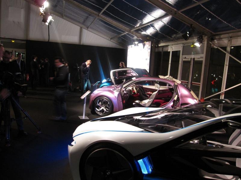 [EXPOSITION] Festival Automobile International Img_9810