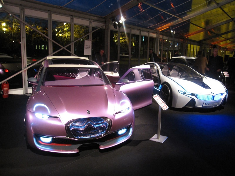 [EXPOSITION] Festival Automobile International Img_9811