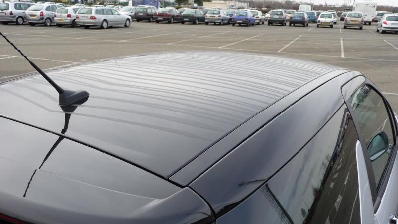 DS3 1.6 THP 155 Sport Chic / Gris Aluminium - toit Noir Onyx P1030517