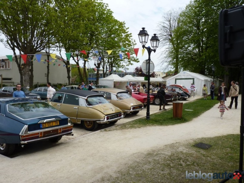 [EXPOSITION] RétroMontesson Rallye17